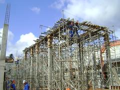 Construtora Norberto Odebrecht S/A, Estação de tratamento de Esgoto em Natal, RN.