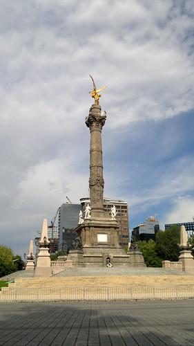 Ángel de la Independencia / Angel of Independence