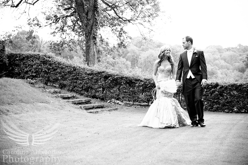 Gloucestershire Wedding Photographer 35 Sapperton