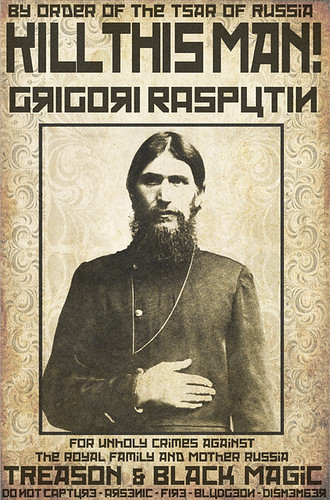 account of the life of grigori rasputin Grigori yefimovich rasputin (january 10, 1869 the life & times of alexandra feodorovna an intimate account of the last of the romanovs and the fall of.