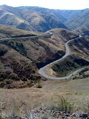 Cycle Oregon 2010