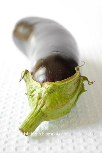 Melanzana-Eggplant