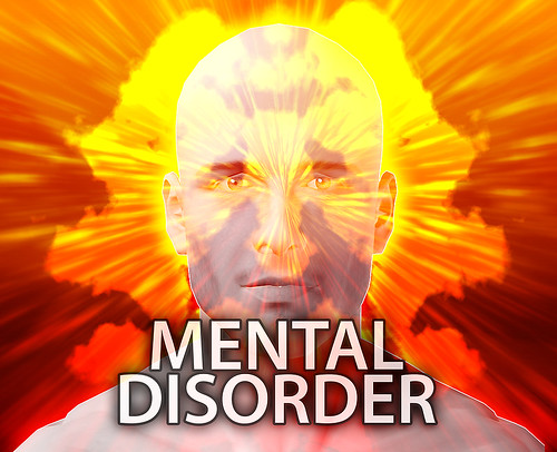 Mental Disorder by naturalhomecures34