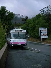 RBI 3196 | Manteigas (Fbio-Pires) Tags: bus portugal mercedes serradaestrela autocarro rbi manteigas terminalintermodal rodoviriadabeirainterior mercedeso307