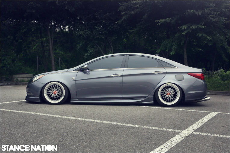 Official Stance And Hellaflush Thread Page 2 Hyundai