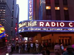 Theatre District, Sep 24, 2010 (ceez) Tags: newyork unitedstates iphone weatherbug theatredistrict airme