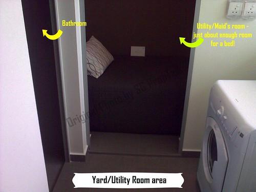 Yard (4-brm)