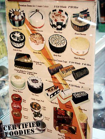 Dq Ice Cream Cake Price Makati