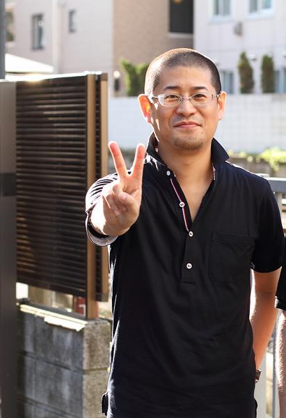 尾石達也〔Tatsuya OISHI〕