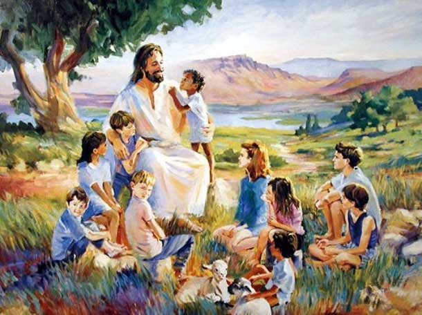 jesus-and-the-children