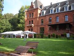 Schloss Zegelberg