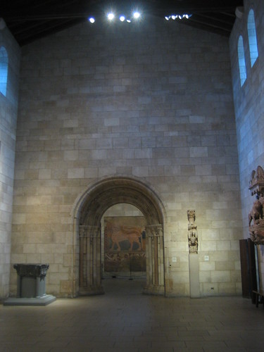 The Cloisters, The Metropolitan Museum of Art, New York _7895