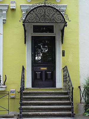 belle porte sur Holland Park.jpg
