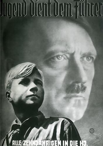 WWII Propaganda- Nazi Germany