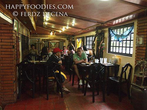 Halo Halo de Iloko Dining