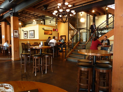 Craig St Brew Pub