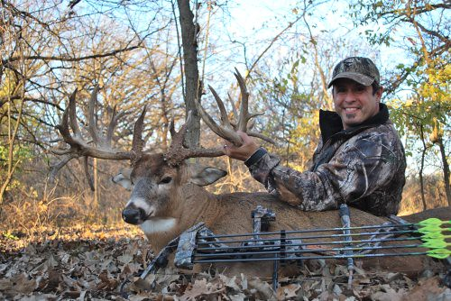 illinois bowhunters are coming