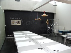 damme_atelier (LOCUS steunpunt) Tags: kunst gc damme gemeenschapscentra bouweninrichting praktijkvoorbeelden