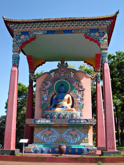 5037233297 88798c721d z O que fazer em Gramado   Que tal conhecer o Tibet?