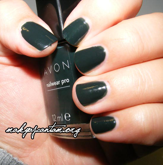AVON Green with Envy