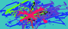 XOXO by ITROK | de | 9-1-2010 | mouse | 1024 x 436 (drips / action painting) Tags: art de fun mouse free 8 xoxo 912010 3fc8c0 1024x436 itrok