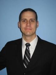 Samuel Beaudry, CFA, CMT