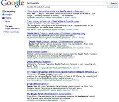 the-devil-pinch-google-ranking