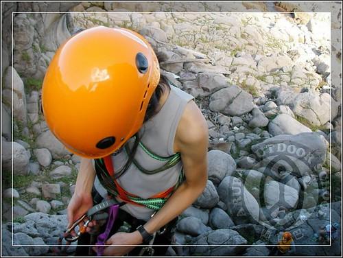 20101002龍洞進階初岩122