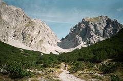 (Gebhart de Koekkoek) Tags: mountain berg austria tirol tour mieming grnsteinscharte
