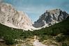 (Gebhart de Koekkoek) Tags: mountain berg austria tirol tour mieming grünsteinscharte