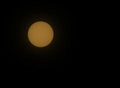 The Sun (lesmond) Tags: sun space thesun weldingglass