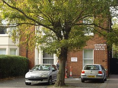 Picture of Lensfield Road Medical Practice