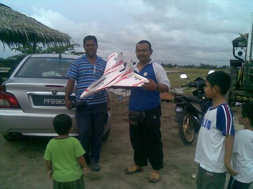 Jet Pejuang