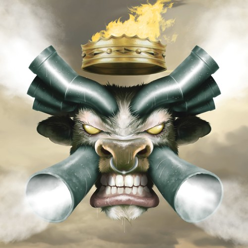 MONSTER MAGNET_Mastermind_album_cover