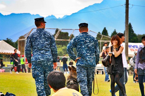 米軍海兵隊キャンプ富士-Camp Fuji
