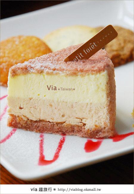 【台中】富林園洋菓子~夢幻童話建築及蛋糕的美妙結合40