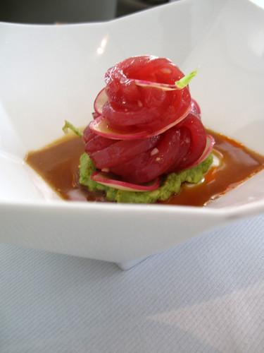 jeangeorges: tuna thingie