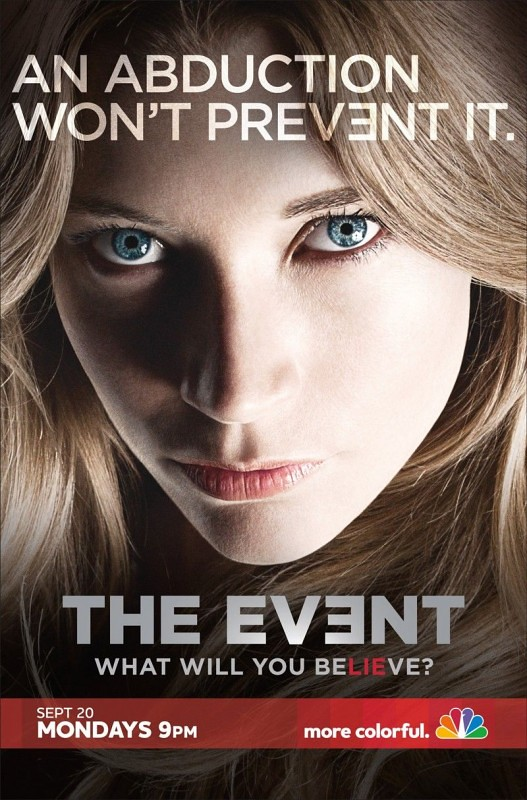 Sarah Roemer The event