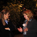 US Botanic Garden Executive Director Holly Shimizu Chats with CPS Dean Kathleen Burke