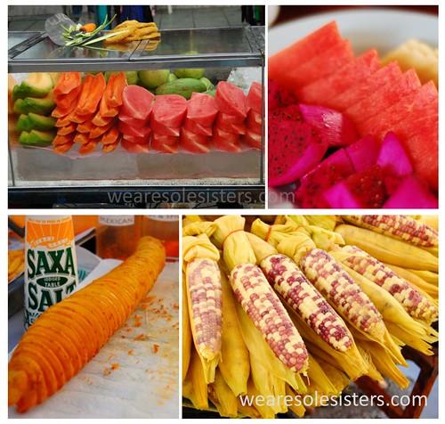 Thailand Food 1