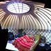 Cotswolds Yurt - The Yurt Inside