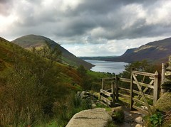 Wast Water Photo