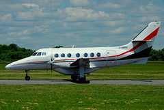 C-GNRG (Steelhead 2010) Tags: jetstream j31 starlink yhm creg