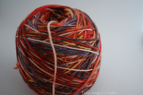 Schoeller+Stahl Sock Yarn