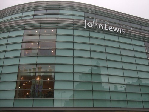 John Lewis at Liverpool One