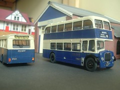 Buskits LD and LH (island traction) Tags: bus buses bristol island model traction models kit lh resin oo ld 176 ecw whitemetal ld6b ld6g buskits lh6p littlebuscompany