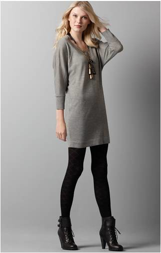 FF_sweater dress_ann taylor loft