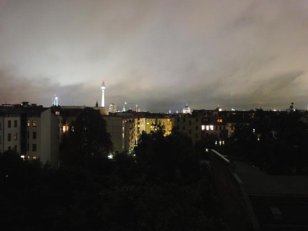 Berlin pubcrawl