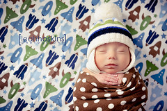 .all bundled. (*miss*leah*) Tags: blue boy brown green hat hands nikon space nursery wrapped polkadots blanket newborn rockets babyboy bundled spaceships swaddled babynursery allboy newbornphotography nikond700 leahhoskins professionalnewbornphotography