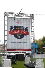 October Fest, Oracle OpenWorld & JavaOne + Develop 2010, Yerba Buena Gardens